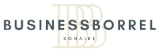 BusinessBorrel Bonaire Logo